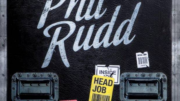 Phil Rudd Not Interested in Playing with Axl Rose Fronted AC/DC