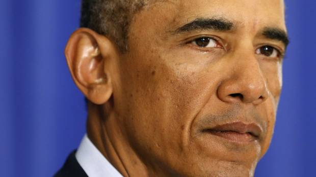 US President Barack Obama has repeatedly expressed his determination to avoid another long war in the Middle East.
