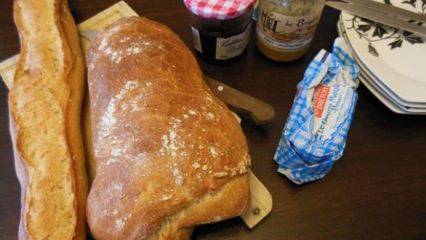 Local bread – Quillanais or Quillanaise?