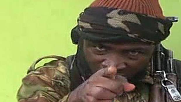 A video released by Boko Haram shows a man claiming to be the group's leader Abubakar Shekau.