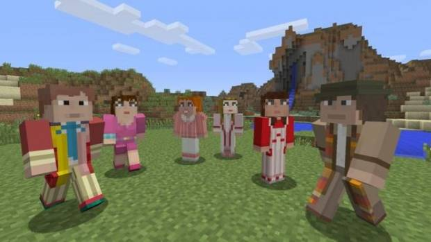 Money Barter System Minecraft's Barter System Can