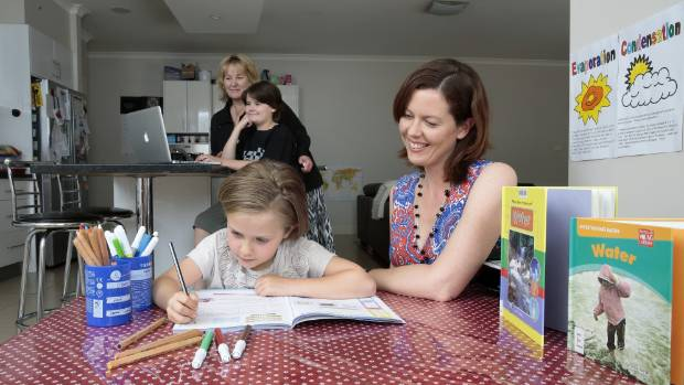 A home schooling conference is heading to Nelson