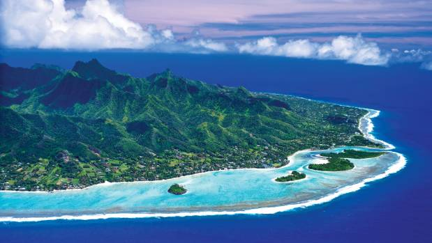 travel destinations flight test auckland rarotonga jetstars service