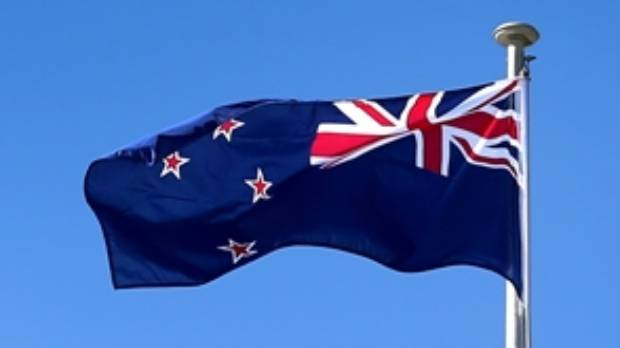 Flag Design Ideas we thought it would be a fun idea to find design ideas from our listings on coldwellbankercom that represent the colors from the olympic rings flag Have A Design For A New Kiwi Flag You Can Send In Your Ideas Now
