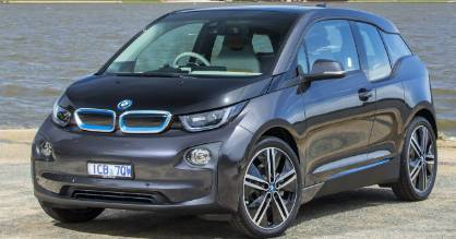 BMW i3: Making the BMW i3 our Top Car for 2014 was a no-brainer.