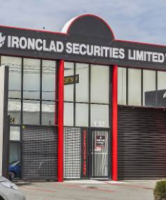 Ironclad Securities sole director is a member of the Head Hunters.