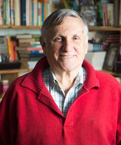 MARSDEN REVEALED:  ''The real me is very different from what they have imagined,'' says outspoken Australian author John Marsden.