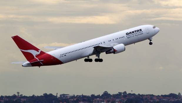 Qantas has once again taken the top spot on the list of the world's safest airlines.