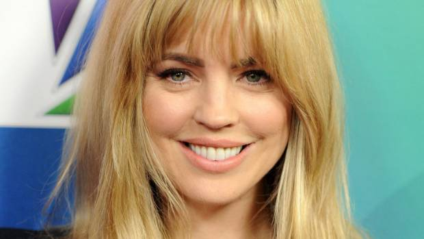 Australian actress Melissa George allegedly assaulted by partner