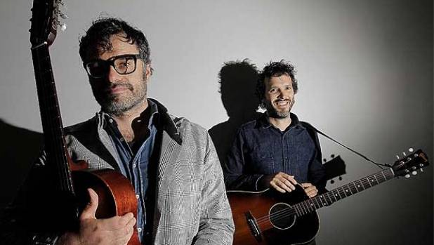 Flight of the Conchords to kick off summer tour in Cleveland