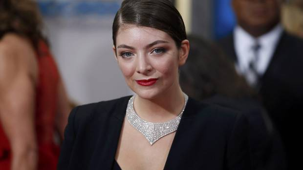 Wrap Your Ears 'Round Lorde's Collaboration With Disclosure, 'Magnets'