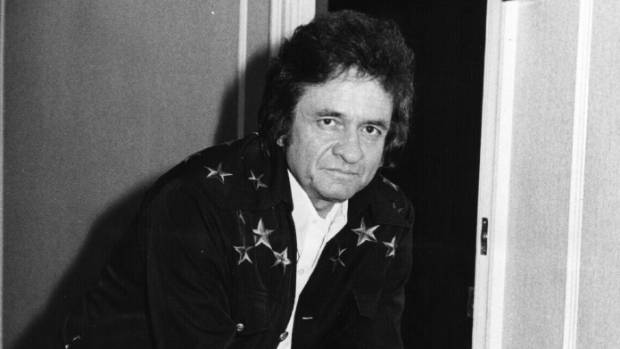 "ROMANTIC ODE: Johnny Cash's letter to ""the greatest woman I ever met"" was voted the greatest love letter of all time."