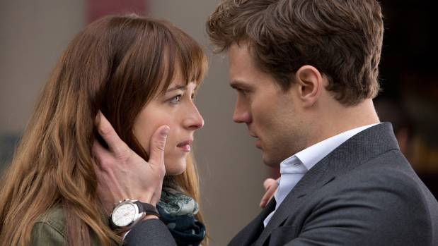 The much hyped Fifty Shades of Grey faced bidding wars and casting woes.