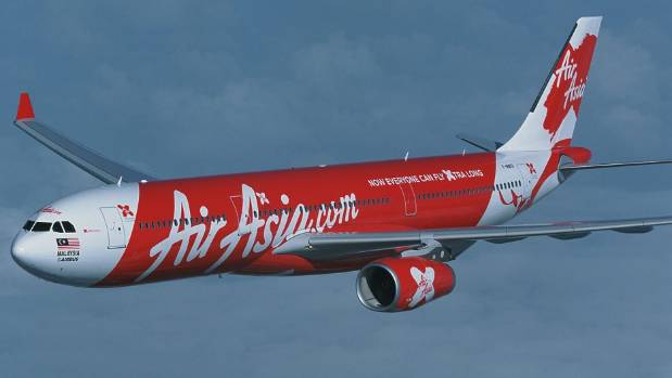 AirAsia bosses have hinted that New Zealand will be on its destination board in 2016.