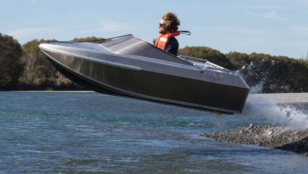 mini jet boats are built for fun stuff co nz