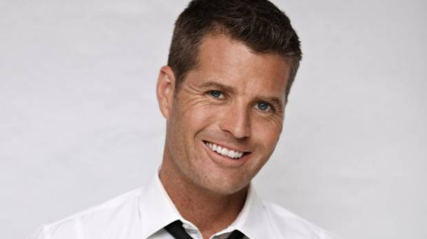 Pete Evans is a fan of the Paleo diet.