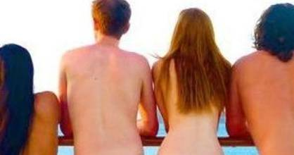 More people are discovering clothing-optional cruises.