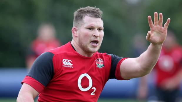 England captain to be named on Monday with Dylan Hartley the favourite