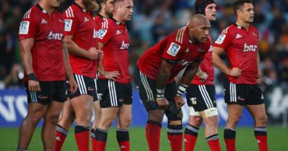 The Crusaders are looking for a miracle to make the Super Rugby playoffs.