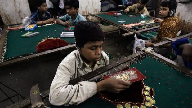 child labour responses from different industries 13 products most likely to made by child or forced labor (photos)  but some industries are definitely worse than others  13 products most likely to made by child or forced labor.