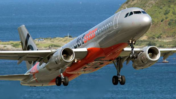 Jetstar will add regional services to its existing main trunk jet routes.