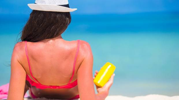 Consumers should soon know if there are nanoscale particles in their suncream.