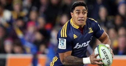 Highlanders coach Jamie Joseph wants Malakai Fekitoa's rugby to do the talking following his frank admissions over anger issues.