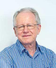 Originair founder Robert Inglis.
