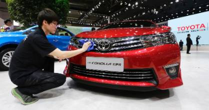 Importer, 2 Cheap Cars, says it will sell Japanese vehicles such as the popular Toyota Corolla for thousands of dollars cheaper than official New Zealand dealers.