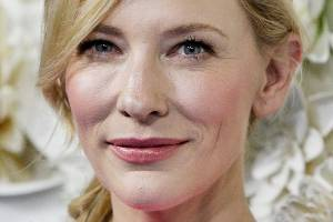 Could a little technology and some sleep transform the author into Cate Blanchett?