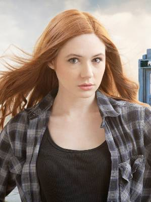 Karen Gillan will be the big drawcard at this year's Wellington Armageddon Expo, part of the first ever New Zealand Comic Con.