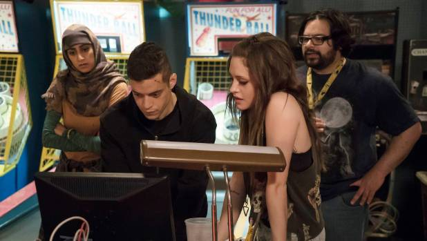 Missed the 'Mr. Robot' Season 2 Sneak? You're Not Alone