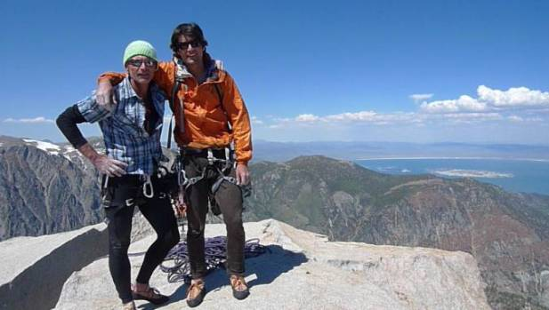 Corpses on k2 woman horrified by video of corpses on k2 where father