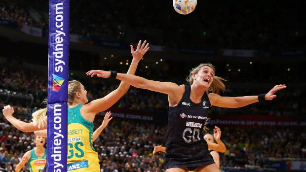 Communication on this topic: How to Play Defence in Netball, how-to-play-defence-in-netball/