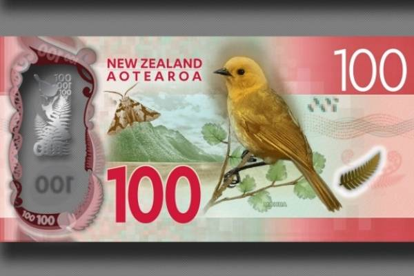 The new bank notes have better security feaures, the RB says.
