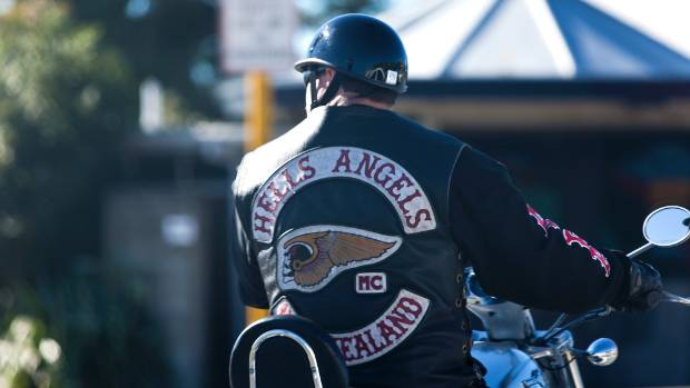 The Hells Angels gained a foothold in Nelson through the Red Devils Motorcycle Club.