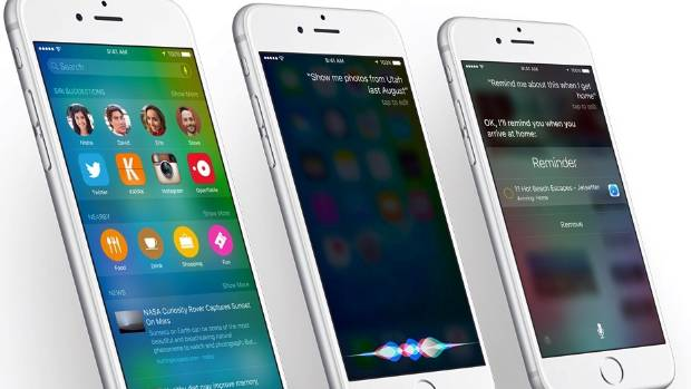 Apple's upgrade has sparked complaints from a large number of users.