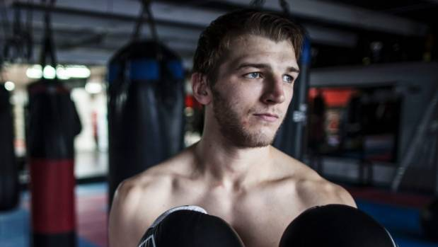 Auckland fighter Daniel Hooker has been added to the card for the upcoming UFC Fight Night in Brisbane.