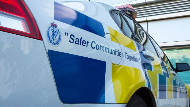 Six young teenagers have been arrested following an attack and robbery of a woman leaving the Papakura train station on December 15