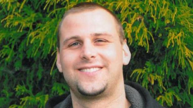 Matthew Stevens, of Lower Hutt, was murdered in 2014 and his body dumped over the side of a hilly road.