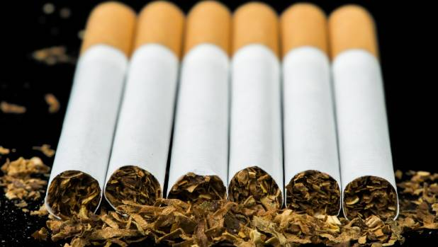 "There is very ""strong scientific ground"" for the government to increase taxes on tobacco to cut smoking rates, according ..."