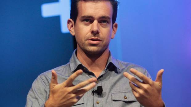 Twitter says 4 executives are leaving the company