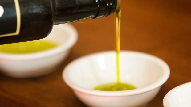 Extra virgin oil is really a unique oil in that it is simply the juice of the olive fruit and is not refined in any way, ...