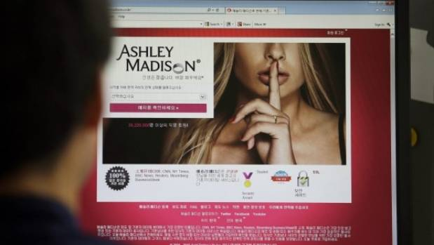Ashley madison affairs matchmaking australia