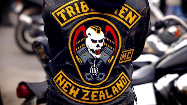 The Tribesmen Motorcycle gang and Killer Beez were targeted in police raids in Auckland on Wednesday.