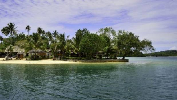 Vanuatu: Earthquakes are common in the area and even large tremors often cause no tsunamis.