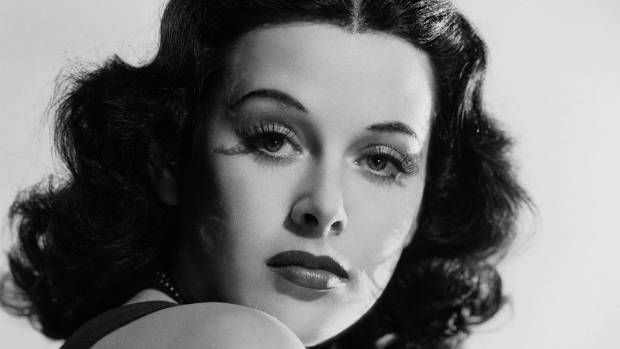 Hedy Lamarr was an actress and screen legend, but she was also an inventor.