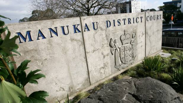 The Serious Fraud Office has charged a tax agent with 18 counts of fraud, who was remanded on bail at the Manukau District Court.
