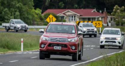 Toyota New Zealand has had to respond to dramatically changing buyer preferences with its new Hilux.