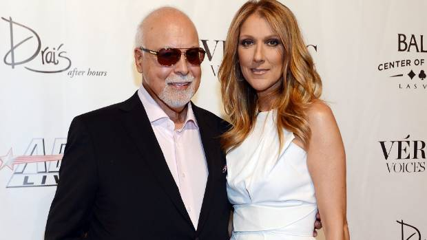 Rene Angelil died after a long battle with throat cancer.